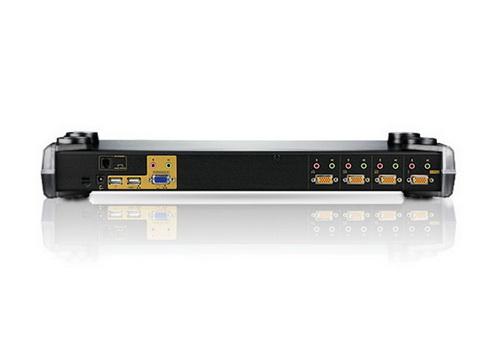 Aten CS1754 KVM 4-port PS/2 & USB