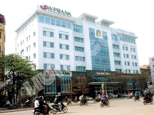 Ngân hàng Việt nam Thịnh Vượng (VP Bank)