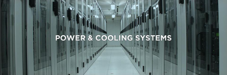 Hệ thống máy lạnh chính xác của Stulz