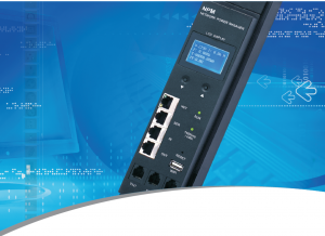 BLUELINE Power Distribution Unit (PDU)
