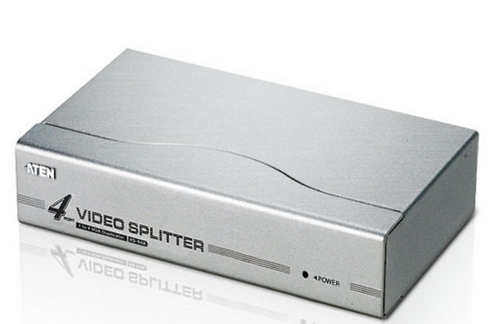 Aten VS94A VGA Splitter 4-port