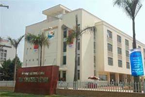 Trung tâm Internet Việt Nam (VNNIC)