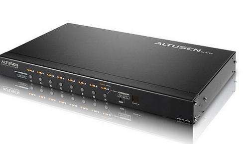 Aten PN9108 8-Port Power Over the NET™