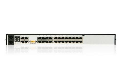 Aten KN2124v 24-Port KVM Over the NET™
