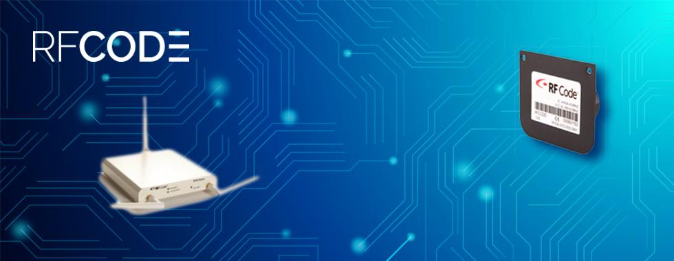 Giải pháp Quản lý không dây RF Code