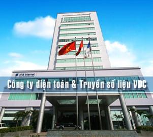 Công Ty Điện Toán và Truyền Số Liệu VDC (Company Vietnam Data Communication)