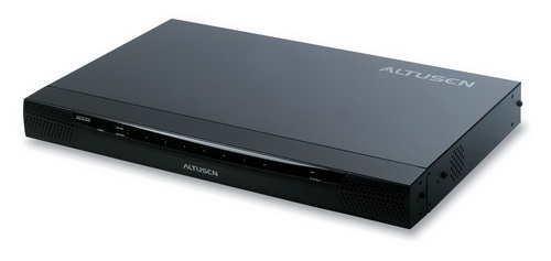 Aten KN2108 8- port Cat 5 KVM OVER IP