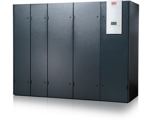 Máy lạnh CyberAir DFC²
